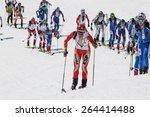 etna ski alp   world...   Shutterstock . vector #264414488