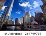 River Walk With Urban...