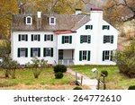 Stone Millers House In...