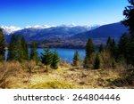 Bohinj Lake  Triglav National...