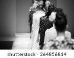 fashion show   Shutterstock . vector #264856814