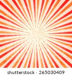 beautiful abstract starburst...