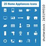 very useful home appliances...