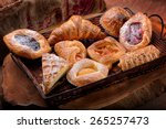Selection Of French   Danish...