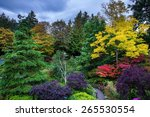 Butchart Gardens   A Set Of...