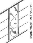 Stainless Steel Handrail...