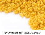 Italian Spaghetti Pasta Dried...