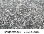 metal pattern background | Shutterstock . vector #266163008