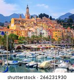 Menton  A Historical Town On...
