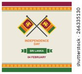 4 February Sri Lanka...