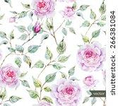 Wallpaper  Pattern  Watercolor...
