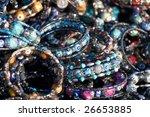 Turkish Evil Eye Bracelets