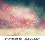shines background | Shutterstock .eps vector #266905304