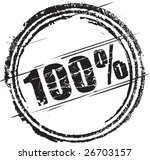abstract grunge rubber stamp... | Shutterstock .eps vector #26703157