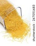 pasta | Shutterstock . vector #267051683