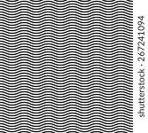geometric pattern. seamless ... | Shutterstock . vector #267241094