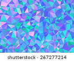 abstract vector background low...