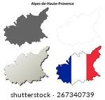 Alpes De Haute Provence ...