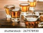 Stack Alcoholic Beverage