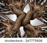 Unity Symbol As An Eternal Kno...