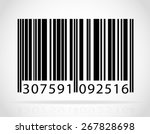 Barcode Vector Illustration...
