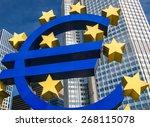 europe | Shutterstock . vector #268115078