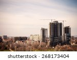 sofia  bulgaria   10 april ... | Shutterstock . vector #268173404