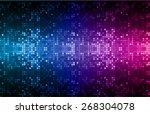 dark purple blue color light...
