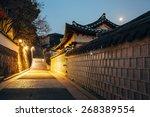 The Bukchon Hanok Historic...