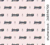 Locomotive Pattern
