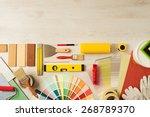 Decorating And Diy Hobby Tools...
