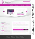 business website template...