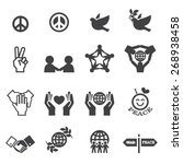 Peace Icons