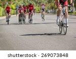 Cycling Race