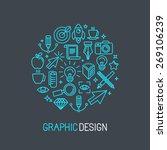 Vector Linear Graphic Design...