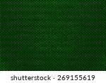 bright green background design... | Shutterstock . vector #269155619