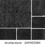 texture for grungy effect .... | Shutterstock .eps vector #269405384