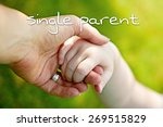 greeting card background  ... | Shutterstock . vector #269515829