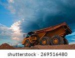 prague  czech republic    june...   Shutterstock . vector #269516480