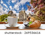 Notre Dame Cathedral With...