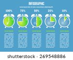 page 1 of 8 for infographic...   Shutterstock .eps vector #269548886