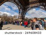 Paris  France   April 1  2015 ...