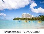 Guam  Usa   December 07  2014 ...