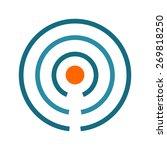 Beacon  Signals  Internet Icon...