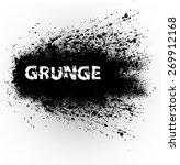 grunge urban background.texture ... | Shutterstock .eps vector #269912168