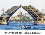 St. Petersburg Summer People...
