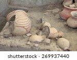 Ancient Pottery Of Ban Chiang ...