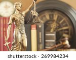 law | Shutterstock . vector #269984234