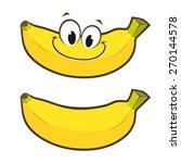 Vector Illustration Of Smiling...