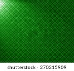 abstract geometric triangles in ... | Shutterstock . vector #270215909
